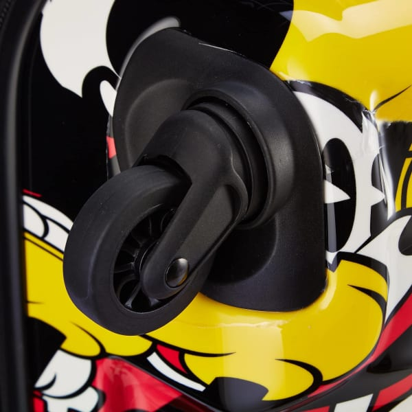 American Tourister Disney Legends 4-Rollen-Trolley 64 cm Produktbild Bild 6 L
