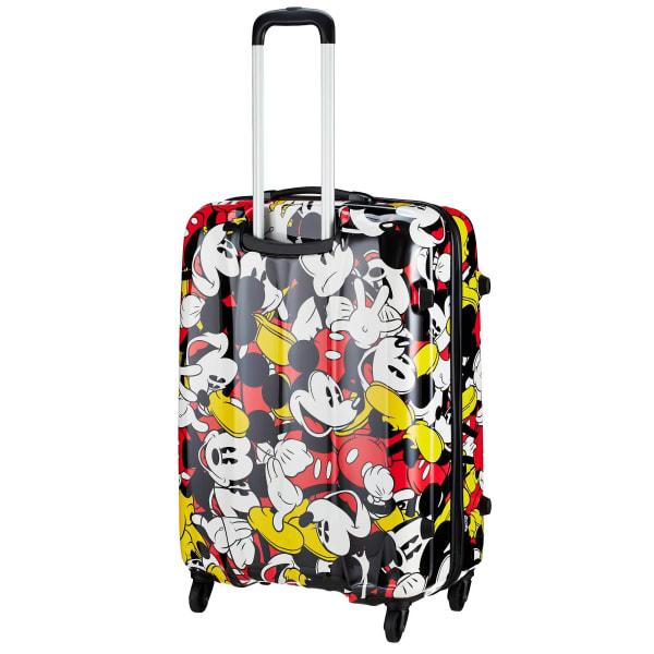American Tourister Disney Legends 4-Rollen-Trolley 74 cm Produktbild Bild 2 L