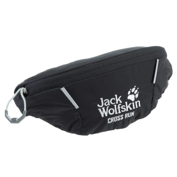 Jack Wolfskin Daypacks & Bags Cross Run Gürteltasche 22 cm Produktbild
