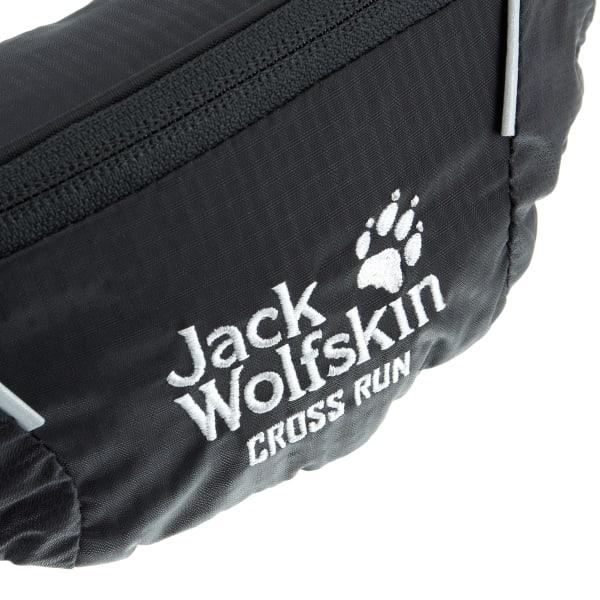 Jack Wolfskin Daypacks & Bags Cross Run Gürteltasche 22 cm Produktbild Bild 7 L