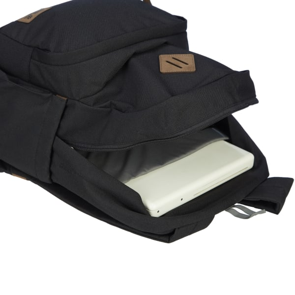 Jack Wolfskin Daypacks & Bags Croxley Rucksack 46 cm Produktbild Bild 4 L