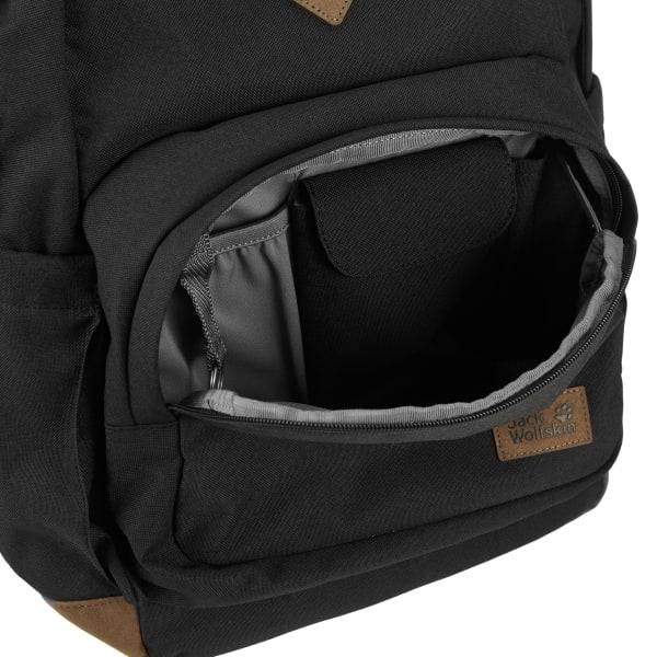 Jack Wolfskin Daypacks & Bags Croxley Rucksack 46 cm Produktbild Bild 5 L