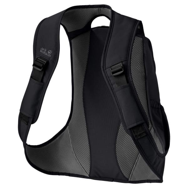 Jack Wolfskin Daypacks & Bags Ancona Rucksack 40 cm Produktbild Bild 2 L