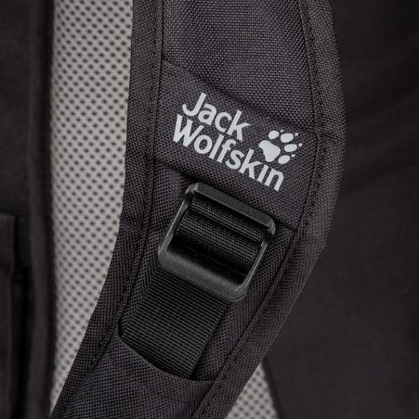 Jack Wolfskin Daypacks & Bags Ancona Rucksack 40 cm Produktbild Bild 3 L