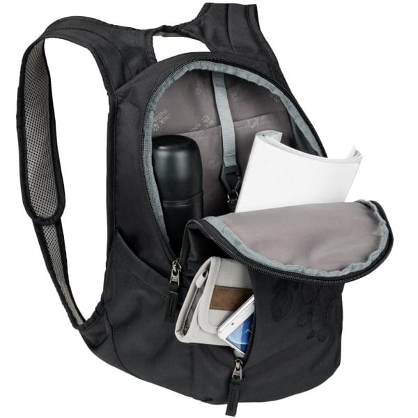 Jack Wolfskin Daypacks & Bags Ancona Rucksack 40 cm Produktbild Bild 4 L