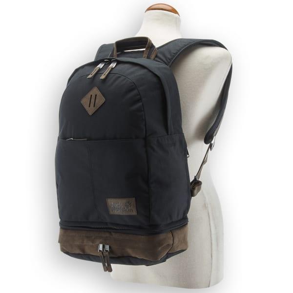 Jack Wolfskin Daypacks & Bags Shoreditch Rucksack 46 cm Produktbild Bild 3 L