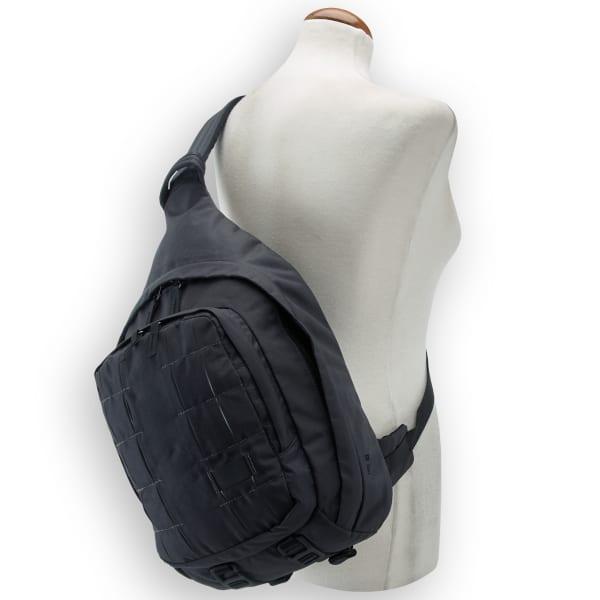 Jack Wolfskin Daypacks & Bags TRT 10 Bag Crossbag 45 cm Produktbild Bild 3 L