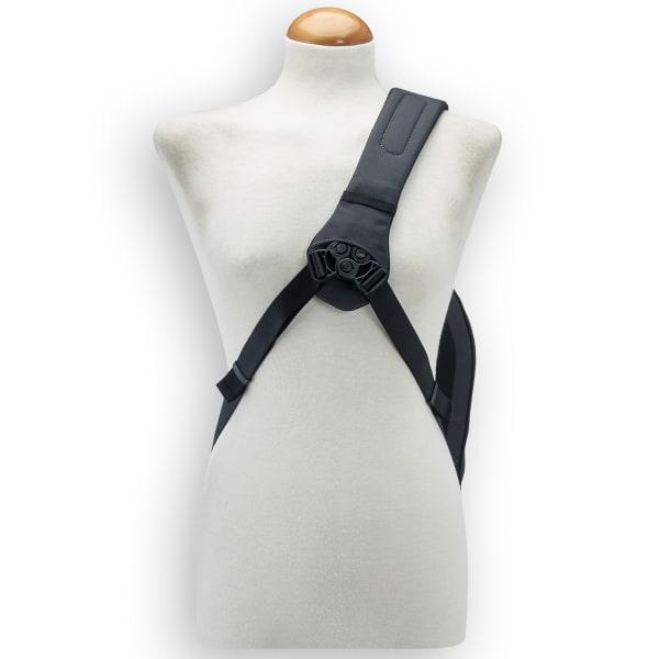 Jack Wolfskin Daypacks & Bags TRT 10 Bag Crossbag 45 cm Produktbild Bild 4 L