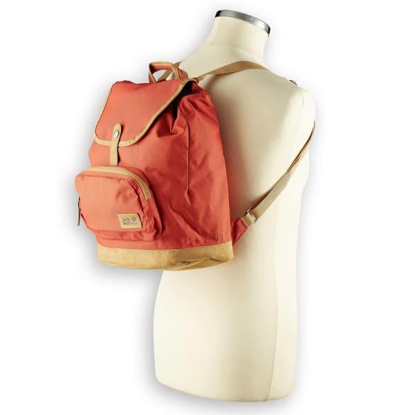 Jack Wolfskin Daypacks & Bags Long Acre Rucksack 39 cm Produktbild Bild 3 L