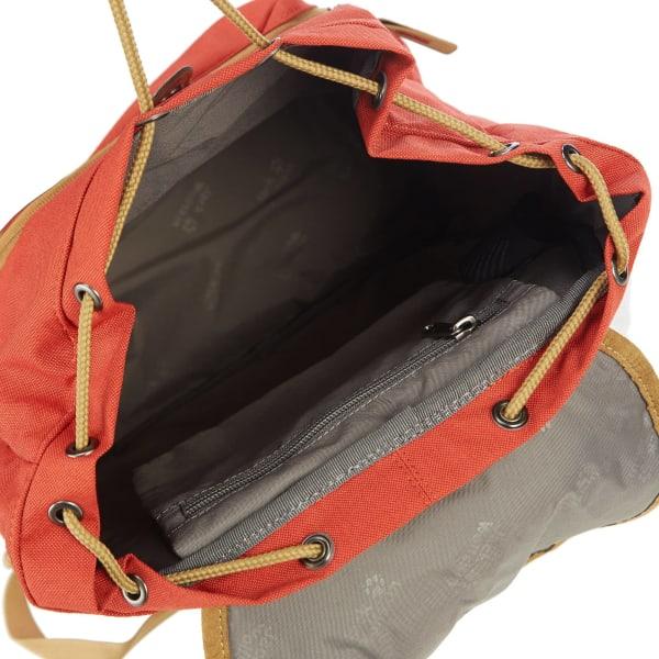 Jack Wolfskin Daypacks & Bags Long Acre Rucksack 39 cm Produktbild Bild 4 L