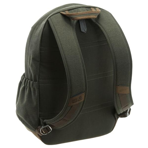 Jack Wolfskin Daypacks & Bags Tweedey Rucksack 47 cm Produktbild Bild 2 L