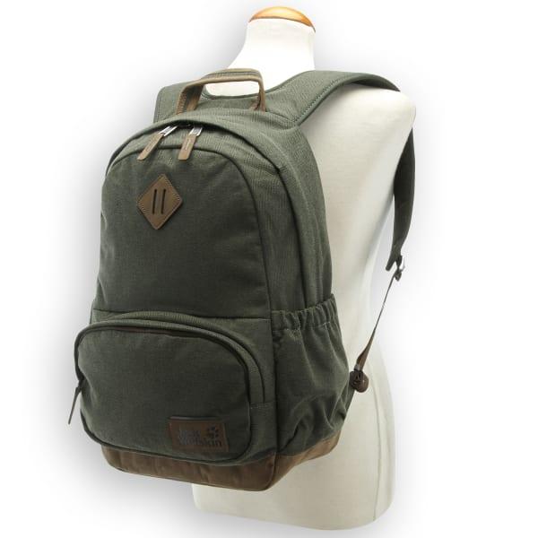 Jack Wolfskin Daypacks & Bags Tweedey Rucksack 47 cm Produktbild Bild 3 L