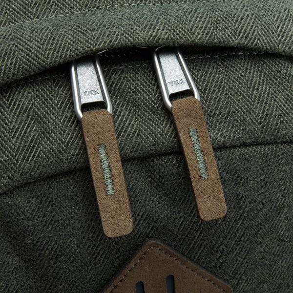 Jack Wolfskin Daypacks & Bags Tweedey Rucksack 47 cm Produktbild Bild 7 L