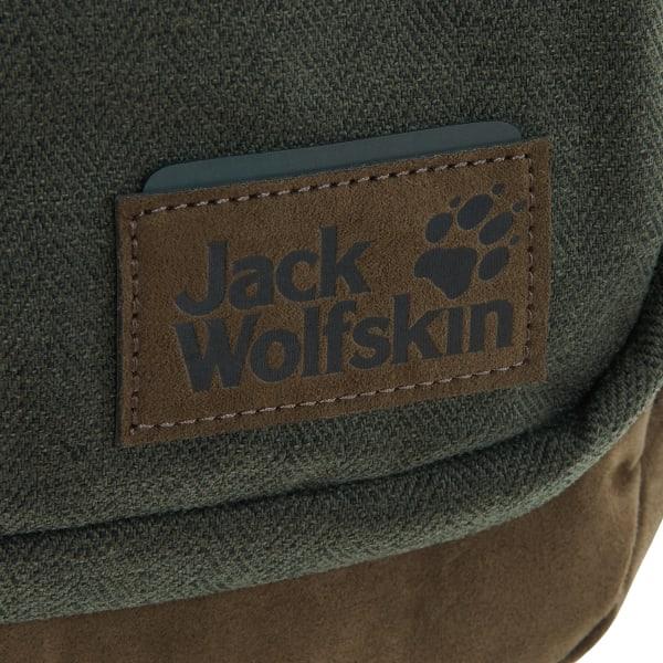 Jack Wolfskin Daypacks & Bags Tweedey Rucksack 47 cm Produktbild Bild 8 L