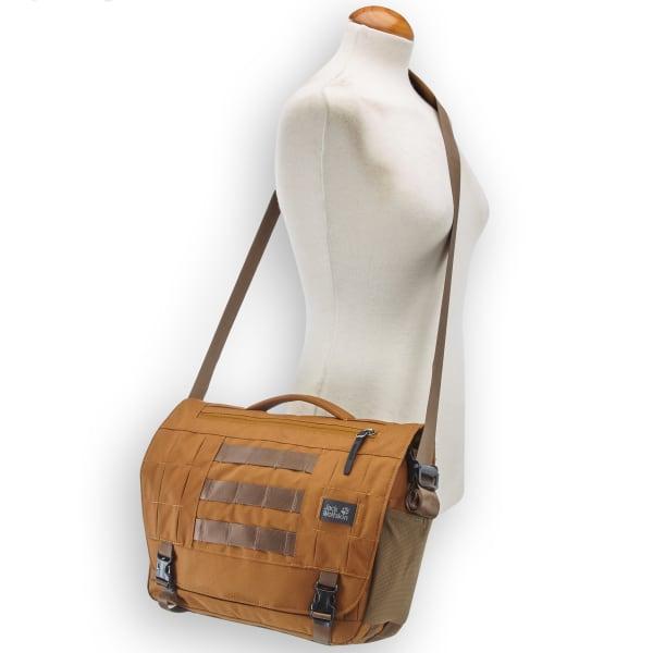 Jack Wolfskin Daypacks & Bags TRT Field Bag Umhängetasche 36 cm Produktbild Bild 3 L