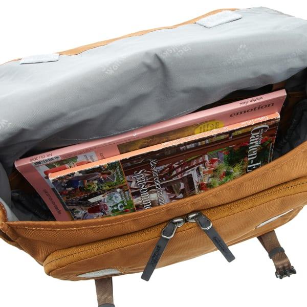 Jack Wolfskin Daypacks & Bags TRT Field Bag Umhängetasche 36 cm Produktbild Bild 4 L
