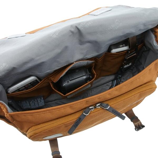 Jack Wolfskin Daypacks & Bags TRT Field Bag Umhängetasche 36 cm Produktbild Bild 5 L