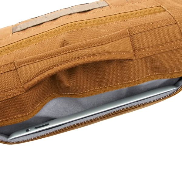 Jack Wolfskin Daypacks & Bags TRT Field Bag Umhängetasche 36 cm Produktbild Bild 6 L