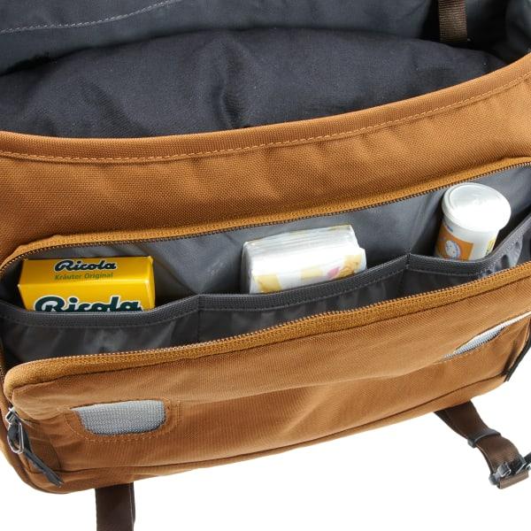 Jack Wolfskin Daypacks & Bags TRT Field Bag Umhängetasche 36 cm Produktbild Bild 7 L
