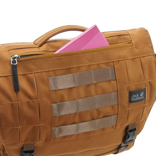 Jack Wolfskin Daypacks & Bags TRT Field Bag Umhängetasche 36 cm Produktbild Bild 8 L