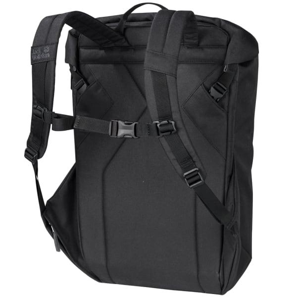 Jack Wolfskin Daypacks & Bags Coogee Rucksack 50 cm Produktbild Bild 2 L