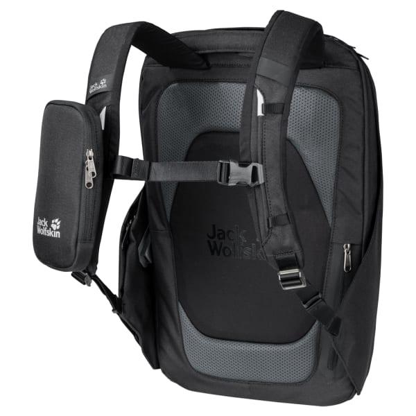 Jack Wolfskin Daypacks & Bags Power On 26 Rucksack 47 cm Produktbild Bild 2 L