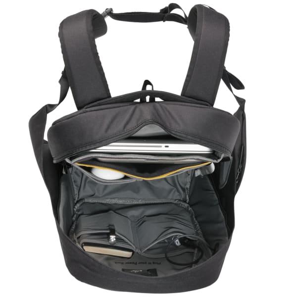 Jack Wolfskin Daypacks & Bags Power On 26 Rucksack 47 cm Produktbild Bild 3 L