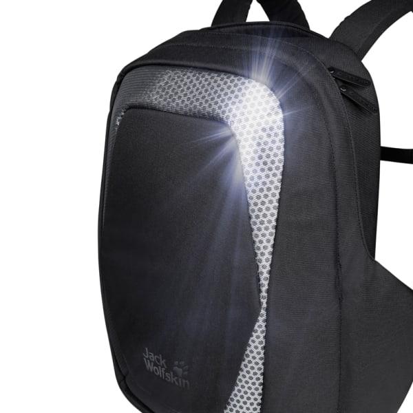 Jack Wolfskin Daypacks & Bags Power On 26 Rucksack 47 cm Produktbild Bild 6 L