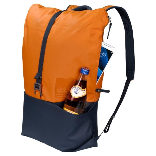 Jack Wolfskin Daypacks & Bags 365 OnTheMove 24 Pack Rucksack 47 cm Produktbild Bild 5 L
