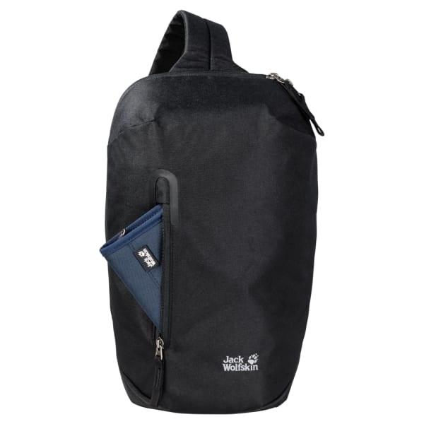 Jack Wolfskin Daypacks & Bags Maroubra Sling Bag 38 cm Produktbild Bild 4 L