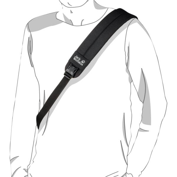Jack Wolfskin Daypacks & Bags Maroubra Sling Bag 38 cm Produktbild Bild 6 L