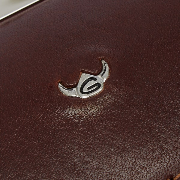 Golden Head Colorado Classic Bügelbörse 8 cm Produktbild Bild 5 L