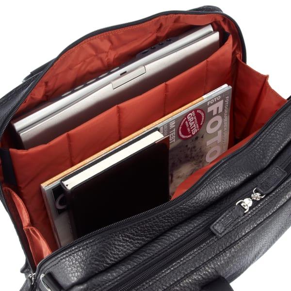 Jost Kopenhagen Aktentasche mit Laptopfach 41 cm Produktbild Bild 4 L
