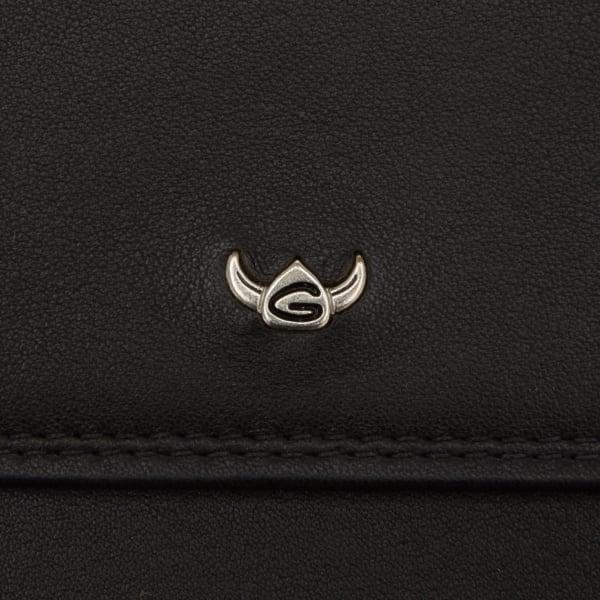 Golden Head Polo Damenbörse 19 cm Produktbild Bild 5 L