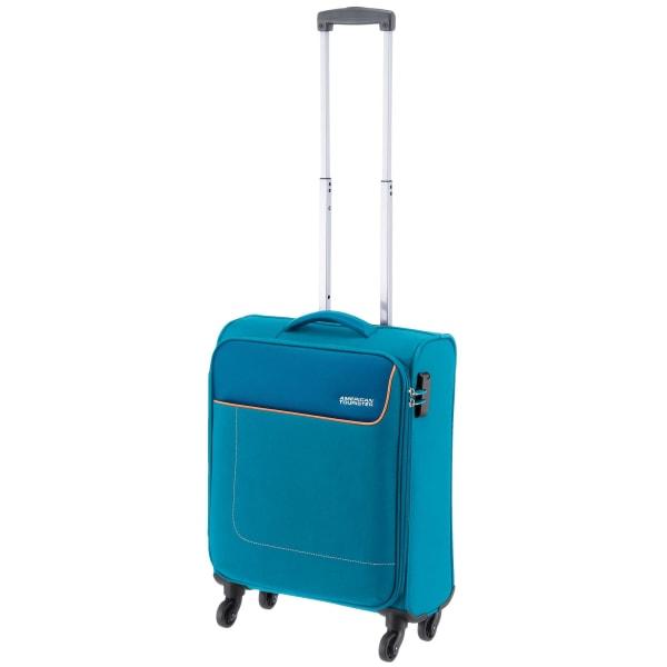 American Tourister Funshine 4-Rollen-Bordtrolley 55 cm Produktbild