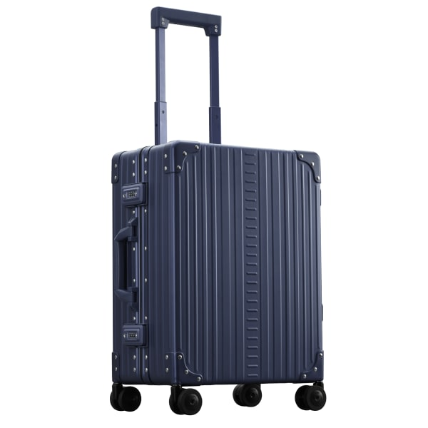Aleon Domestic Carry-On 4-Rollen Kabinentrolley 53 cm Produktbild