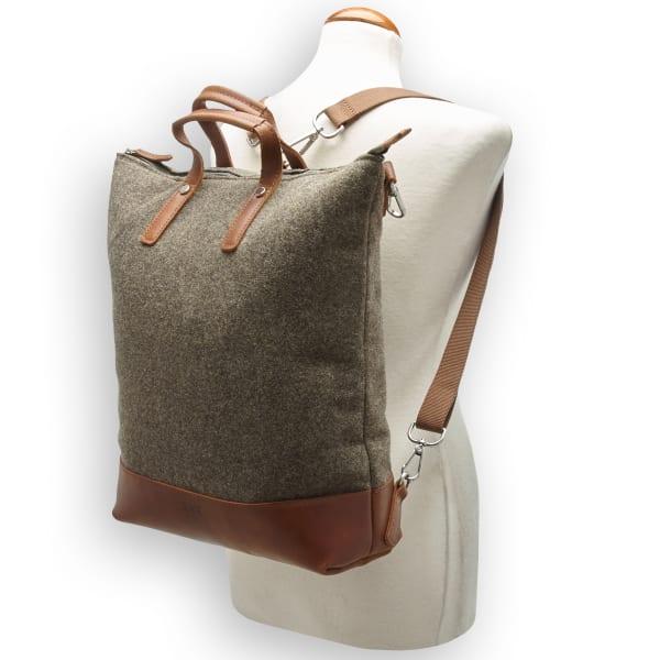 Jost Farum X-Change 3in1 Bag 40 cm Produktbild Bild 3 L
