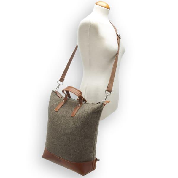 Jost Farum X-Change 3in1 Bag 40 cm Produktbild Bild 4 L