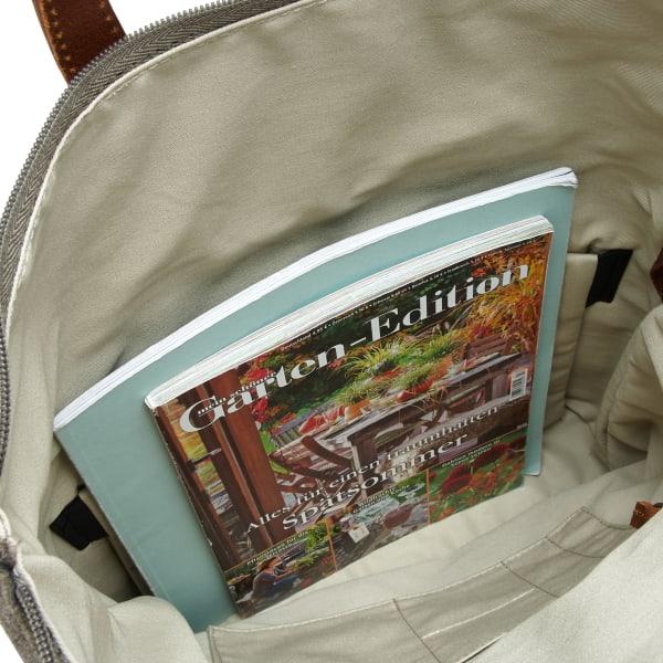 Jost Farum X-Change 3in1 Bag 40 cm Produktbild Bild 5 L