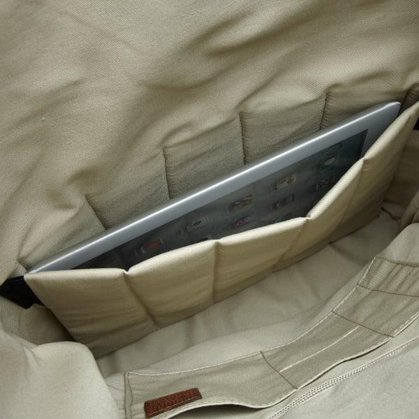 Jost Farum X-Change 3in1 Bag 40 cm Produktbild Bild 7 L