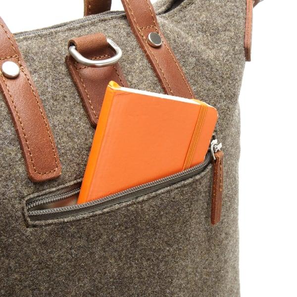 Jost Farum X-Change 3in1 Bag 40 cm Produktbild Bild 8 L