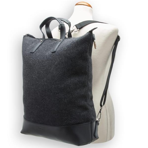 Jost Farum X-Change 3in1 Bag 48 cm Produktbild Bild 3 L