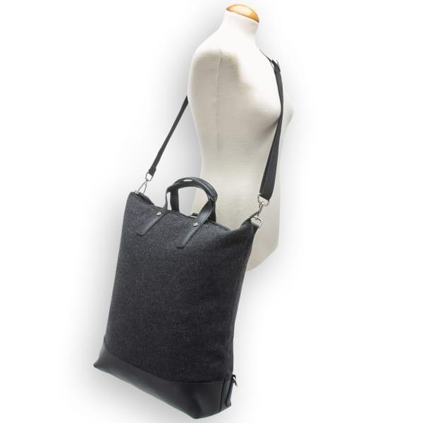 Jost Farum X-Change 3in1 Bag 48 cm Produktbild Bild 4 L