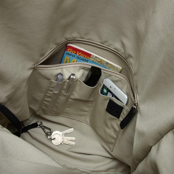 Jost Farum X-Change 3in1 Bag 48 cm Produktbild Bild 7 L