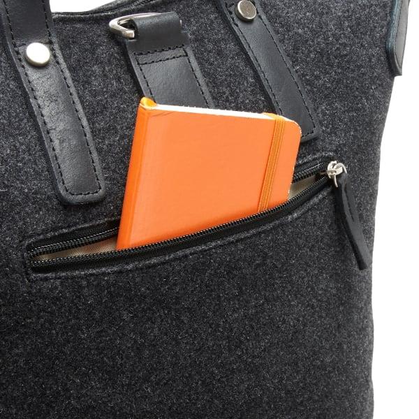 Jost Farum X-Change 3in1 Bag 48 cm Produktbild Bild 8 L