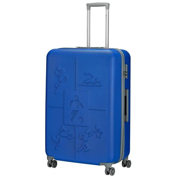 Check In Sports 4-Rollen-Trolley 66 cm Produktbild