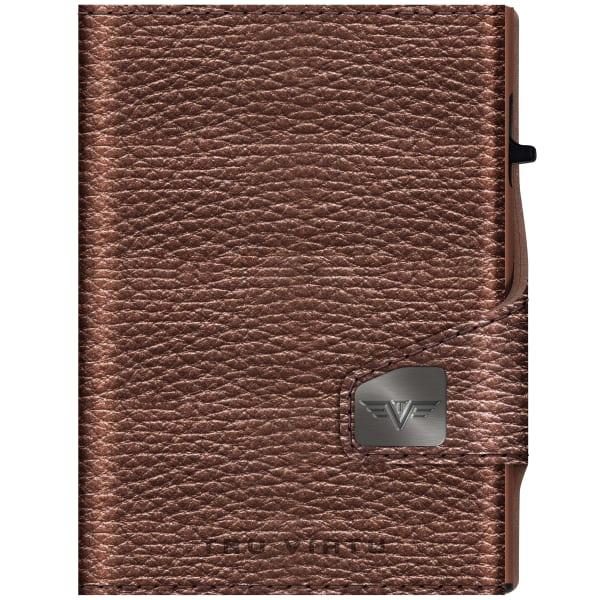 Tru Virtu Click & Slide Portemonnaie Nappa 10 cm Produktbild