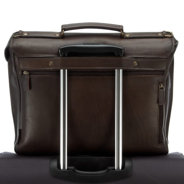Jost Randers Aktentasche mit Laptopfach 40 cm Produktbild Bild 7 L