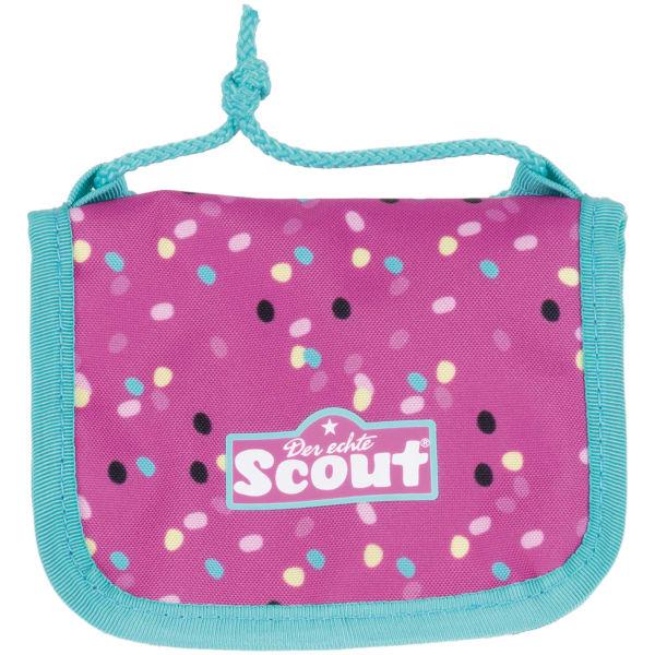 Scout Basic Zubehör Brustbeutel III Produktbild