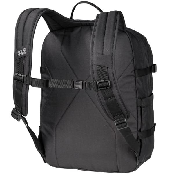 Jack Wolfskin Daypacks & Bags Berkeley Rucksack 44 cm Produktbild Bild 2 L